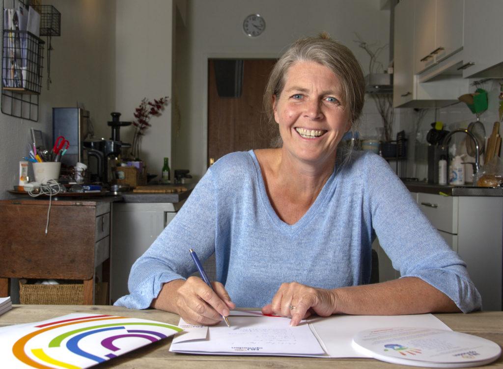Marike Berkhuysen